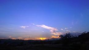 Good Bye Blue Sky