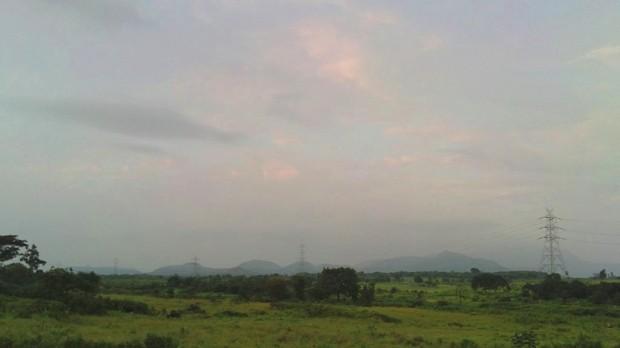 Photography-Nature-Landscape-Rainy-Season-Sunset