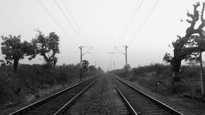 Black-and-White-Landscape-Photography
