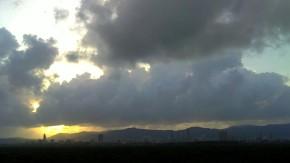 Photography-Sunset-Clouds-Rainy-Season