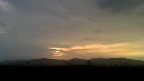 Beautiful Sunset Photos