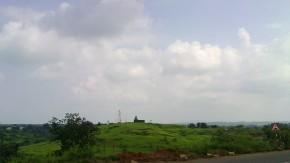 Landscape Cloudscape Photography