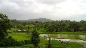 Nature Landscape Photos Monsoon