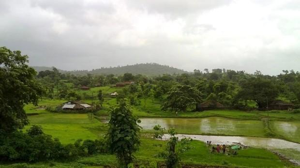 Nature Landscape Photos Monsoon